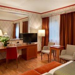 Отель Starhotels Metropole Рим удобства в номере фото 2