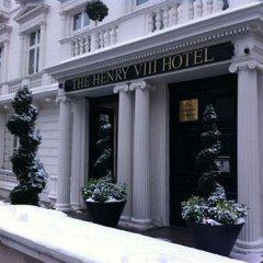 Отель Henry VIII фото 5