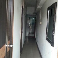 Отель Glorious Spring Youth Hostel Guangzhou Китай, Гуанчжоу - отзывы, цены и фото номеров - забронировать отель Glorious Spring Youth Hostel Guangzhou онлайн интерьер отеля