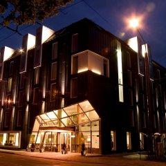 Отель L Ermitage вид на фасад фото 2