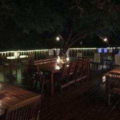 Отель Riverside Lodge питание фото 2