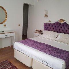 Отель Romantic Mansion комната для гостей фото 4