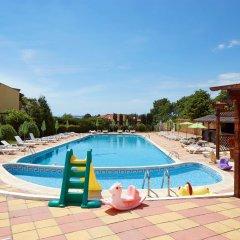 Hotel Yalta Свети Влас детские мероприятия
