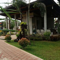 Отель Lanta Intanin Resort Ланта фото 4
