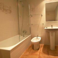 Отель Residencial Super Stop Palafrugell ванная