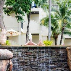 Отель Horizon Karon Beach Resort & Spa в номере фото 2