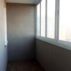 Апартаменты LOFT STUDIO Nosovikhinskoe shosse 27-93 балкон