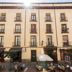 Отель Plaza Mayor Mercado San Miguel City Center