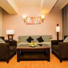 Amazonia Hotel комната для гостей фото 4