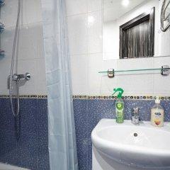 Гостиница Мария ванная фото 2
