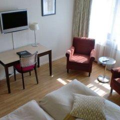 Отель Best Western Nova Hotell, Kurs & Konferanse комната для гостей фото 3