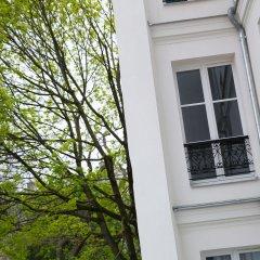 Hotel Monge Париж балкон