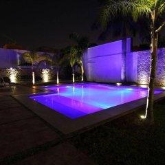 Hotel Embajadores бассейн фото 3