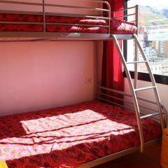 Отель Nevadasuite Apartamentos детские мероприятия