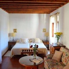 Отель Santa Isabel La Real комната для гостей фото 4