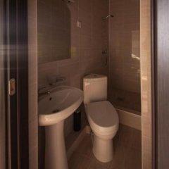 Отель Луна Анапа ванная