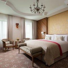 Lotte Hotel St. Petersburg комната для гостей фото 11