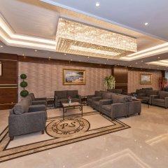 Piya Sport Hotel Турция, Стамбул - отзывы, цены и фото номеров - забронировать отель Piya Sport Hotel онлайн интерьер отеля фото 3
