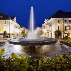 Отель Metropol Чехия, Франтишкови-Лазне - отзывы, цены и фото номеров - забронировать отель Metropol онлайн фото 3