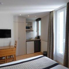 Отель Апарт-Отель Ajoupa Франция, Ницца - 1 отзыв об отеле, цены и фото номеров - забронировать отель Апарт-Отель Ajoupa онлайн в номере фото 2