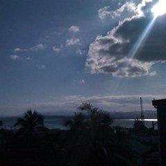Отель Capricorn Apartment Hotel Suva Фиджи, Вити-Леву - отзывы, цены и фото номеров - забронировать отель Capricorn Apartment Hotel Suva онлайн фото 2