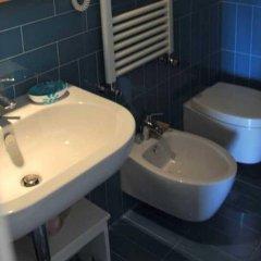 Отель La Muraglia Бари ванная