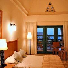 Отель Miramar Resort Taba Heights комната для гостей