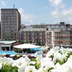 Отель Astoria Hotel - Все включено Болгария, Солнечный берег - отзывы, цены и фото номеров - забронировать отель Astoria Hotel - Все включено онлайн бассейн