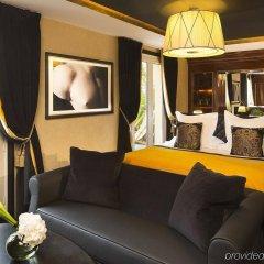 Отель Belmont Paris Франция, Париж - 9 отзывов об отеле, цены и фото номеров - забронировать отель Belmont Paris онлайн комната для гостей фото 2