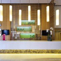 Отель ibis Deira City Centre интерьер отеля