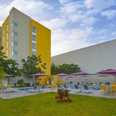 Отель City Express Mérida детские мероприятия фото 2