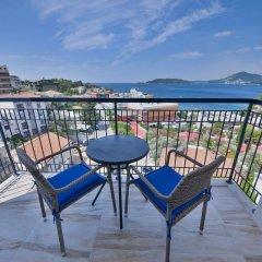 Отель Villa Katarina балкон