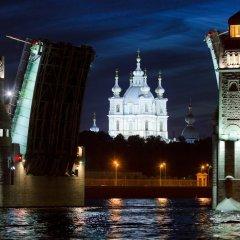 Отель Indigo Санкт-Петербург - Чайковского развлечения