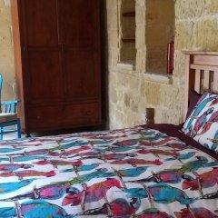 Отель Gallerija House Мальта, Виктория - отзывы, цены и фото номеров - забронировать отель Gallerija House онлайн комната для гостей фото 4
