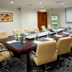 Отель Holiday Inn Bur Dubai - Embassy District фото 6