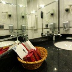 Prestige Hotel Турция, Диярбакыр - отзывы, цены и фото номеров - забронировать отель Prestige Hotel онлайн ванная фото 2