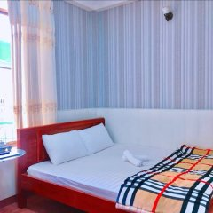 Отель Green House Da Lat Phan Dinh Phung Далат комната для гостей фото 3