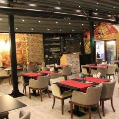 Oz Guven Hotel Турция, Стамбул - отзывы, цены и фото номеров - забронировать отель Oz Guven Hotel онлайн питание