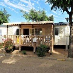 Отель Camping Sunissim La Masia By Locatour Испания, Бланес - отзывы, цены и фото номеров - забронировать отель Camping Sunissim La Masia By Locatour онлайн парковка