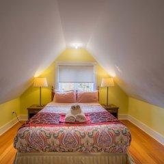 Отель Manor Guest House Канада, Ванкувер - 1 отзыв об отеле, цены и фото номеров - забронировать отель Manor Guest House онлайн детские мероприятия