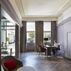 London Guards Hotel Лондон комната для гостей
