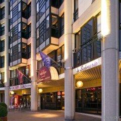 Отель Apparthotel Mercure Paris Boulogne фото 3