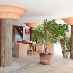 Отель Apts Atalaya De Jandia Морро Жабле интерьер отеля