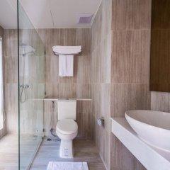 Worita Cove Hotel На Чом Тхиан ванная