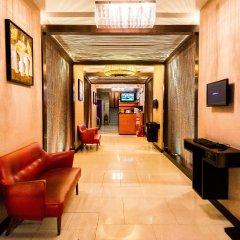 Отель Bally Suite Silom интерьер отеля фото 2