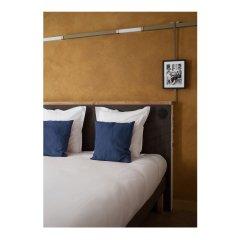 Отель Villa Bellagio Paris комната для гостей