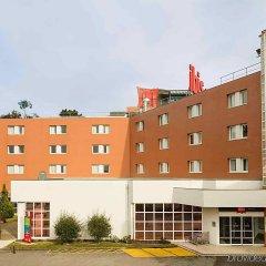 Hotel ibis Porto Gaia вид на фасад фото 3