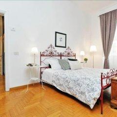 Отель Trastevere Cosimato Appartamento комната для гостей фото 3
