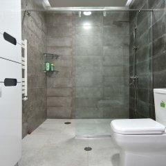Отель Villa in Nork Армения, Ереван - отзывы, цены и фото номеров - забронировать отель Villa in Nork онлайн ванная