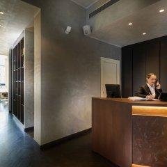 Отель TownHouse Duomo Италия, Милан - отзывы, цены и фото номеров - забронировать отель TownHouse Duomo онлайн интерьер отеля фото 3
